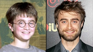 Daniel Radcliffe Sorts Himself Into Hogwarts House, Talks On-Set Pranks