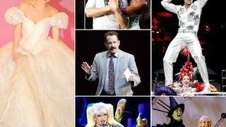 Stars on Broadway: Celebs Who've Taken the Stage