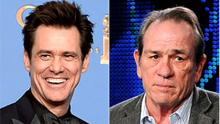 Tommy Lee Jones Once Told Jim Carrey