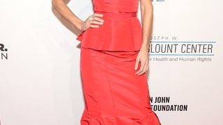 Bethenny Frankel: Elton John AIDS Foundation's 13th Annual An Enduring Vision Benefit