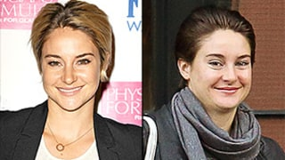 Shailene Woodley Goes From Blonde to Brown Hair: See the Star's New Fall Makeover
