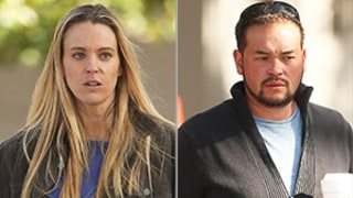 Gosselin got custody of his daughter Hannah