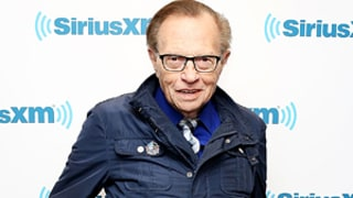 Larry King Ponders the Meaning of Life, Unleashes His Innermost Thoughts in Late-Night Twitter Spree