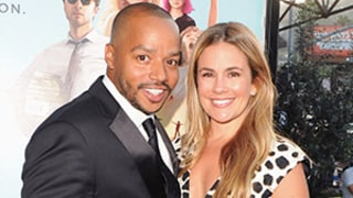 Donald Faison: I Have Major