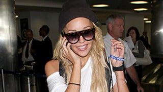 Amanda Bynes Released From Treatment Facility, Spotted on Sunset Strip: Report