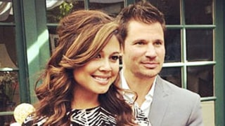 Vanessa Minnillo, Nick Lachey Celebrate at Their Baby Shower: See the Sweet Picture