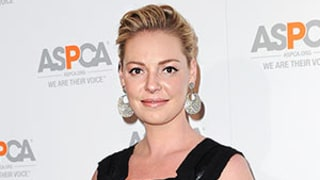 Katherine Heigl Responds to Rumors That She's Rude: