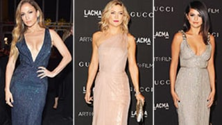 Jennifer Lopez, Kate Hudson, Selena Gomez Wow at LACMA Gala: Top 5 Best Looks
