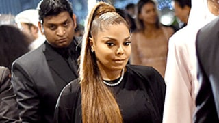 Janet Jackson Makes Rare Public Appearance, Still Looks Flawless: See the Pictures