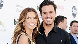 Audrina Patridge Poses With Brody Jenner, Posts Pics With Corey Bohan After Crying Photos Surface