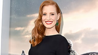 Jessica Chastain Explains Why She Doesn't Date Other Stars: I Don't Care About the Fame