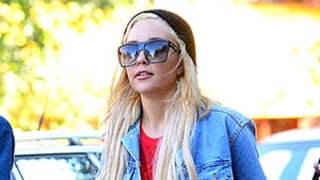Amanda Bynes Tweets That She Was Diagnosed With Bipolar Disorder, Is