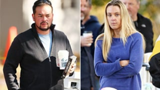 Jon Gosselin Talks Kate Gosselin Run-In at Garage Sale: It Was Cordial
