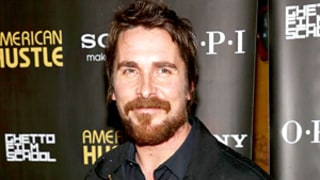 Christian Bale Backs Out of Steve Jobs Role in Upcoming Biopic