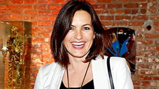 Mariska Hargitay Reveals Her Most Unique Audition Ever