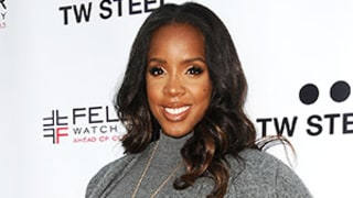 Kelly Rowland Gives Birth, Welcomes Baby Boy With Husband Tim Weatherspoon