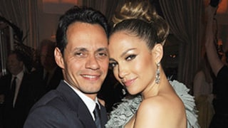 Jennifer Lopez Says Marc Anthony Predicted They Would Marry When They First Met