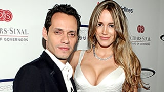 Marc Anthony Engaged to On-Again, Off-Again Girlfriend Shannon De Lima: Details