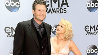Miranda Lambert and Blake Shelton Lead the Pack of Best Dressed Couples at the CMA Awards 2014: See the Other Country Couples That Stole the Red Carpet