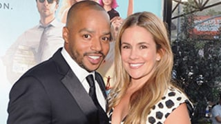 CaCee Cobb and Donald Faison Expecting a Baby Girl!