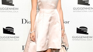 Camilla Belle: Guggenheim International Gala Pre-Party