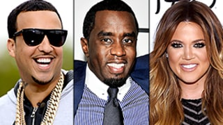 Khloe Kardashian, French Montana Gave Sean