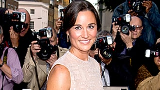 Pippa Middleton Offered Correspondent Role on Today Show -- Get All the Details