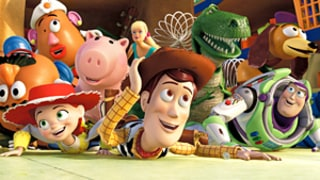 Toy Story 4 in the Works, Pixar Will Release in June 2017