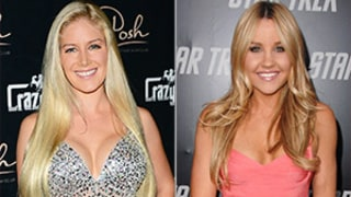 Heidi Montag Offers Amanda Bynes a Place to Stay After She Says She's Homeless