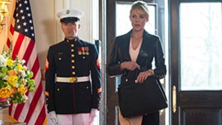 Katherine Heigl Is on a Mission on Her New Show State of Affairs: Watch a Preview