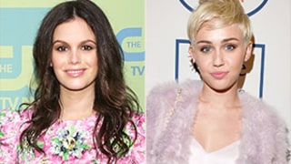 Rachel Bilson Gives Birth to Baby Girl Named Briar Rose; Miley Cyrus is Dating Patrick Schwarzenegger: Top 5 Stories