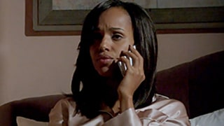 Scandal Recap: Olivia and Fitz Get Naughty on the Phone While Rowan's World Comes Crashing Down in
