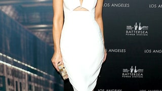 Kate Beckinsale: Battersea Power Station Global Tour Launch in L.A.