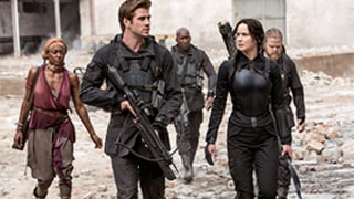 Hunger Games: Mockingjay Part I Secrets Revealed: 5 Special Details From the Set