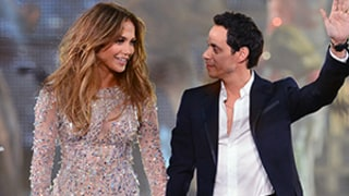 Jennifer Lopez Reacts to Marc Anthony's Engagement to Shannon De Lima