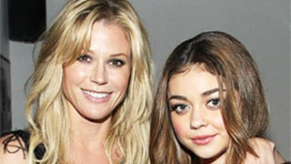 Julie Bowen Praises Modern Family Daughter Sarah Hyland After Abusive Relationship: She Is