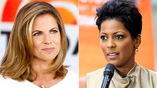 Natalie Morales Looking to Leave Today Show, Feuding With Tamron Hall: Report