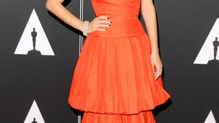 Marion Cotillard: Academy of Motion Picture Arts and Sciences' Governors Awards