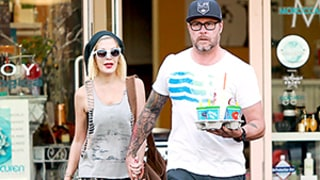 Tori Spelling, Dean McDermott Still Going Strong, Hold Hands While Out in L.A. -- See the Picture