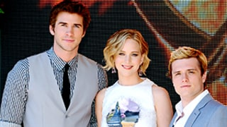 Jennifer Lawrence: Liam Hemsworth, Josh Hutcherson Are