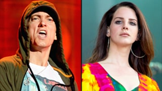 Eminem Threatens to Punch Lana Del Rey in the Face, Azealia Banks Defends Her
