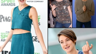 Shailene Woodley's Craziest Quotes