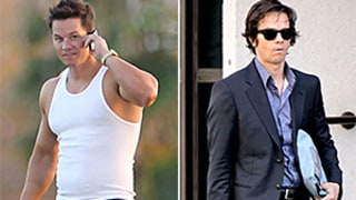 Mark Wahlberg's 60-Pound Weight Loss For The Gambler: My Lips Turned Blue, I Stopped Eating