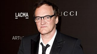 Quentin Tarantino Plans Retirement After 10th Film