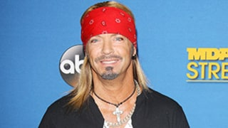 Bret Michaels Undergoes Kidney Surgery After Being Hospitalized Six Times in Two Weeks