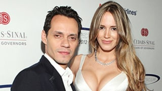Marc Anthony Marries Model Girlfriend Shannon De Lima -- Get All the Details On the Singer's Third Wedding