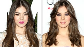 Hailee Steinfeld Debuts Shoulder-Length Cut on the Red Carpet: See Her New Hairstyle