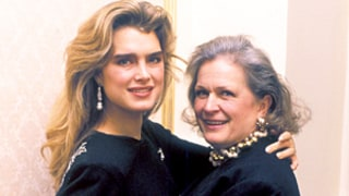 Brooke Shields Writes About Alcoholic Mother Teri in New Memoir: