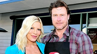 Tori Spelling, Dean McDermott Headed for Split,