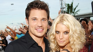 Nick Lachey Says It's Best He Didn't Have Kids With Jessica Simpson, Says They Don't Talk